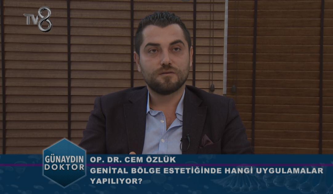 Op. Dr. Cem OZLUK