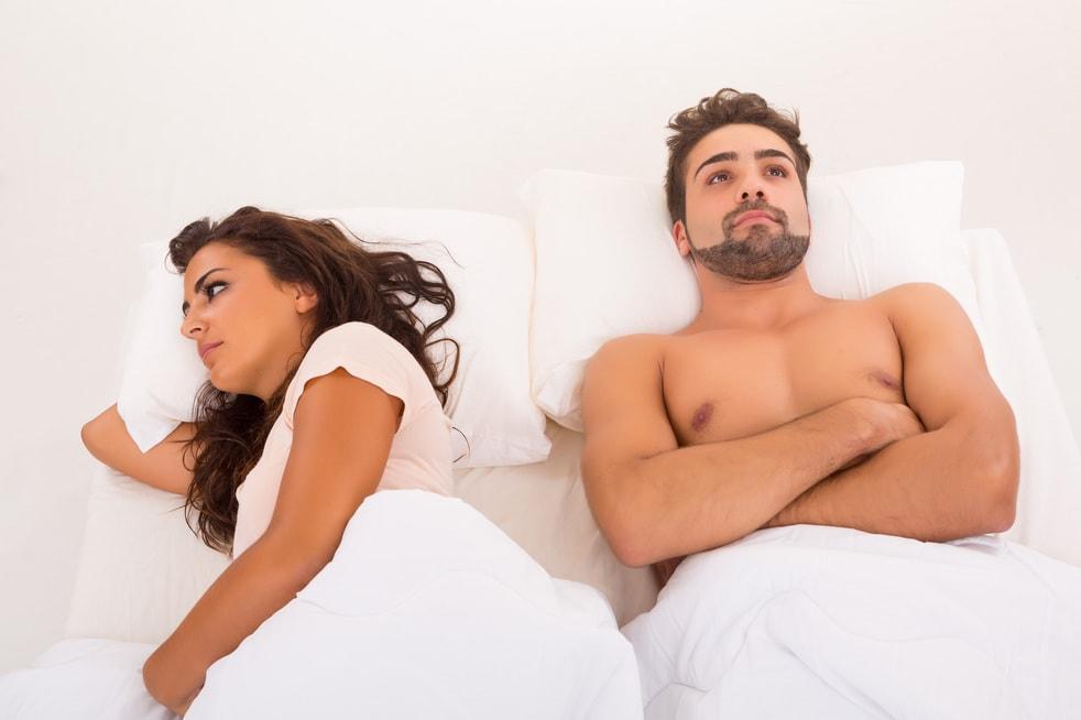 Erkeklerde cinsel isteksizlik neden olur?